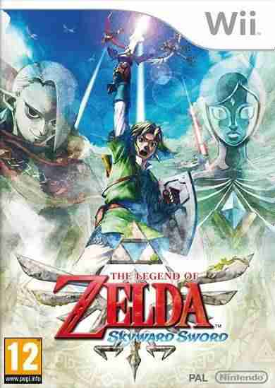 Descargar The Legend of Zelda Skyward Sword Save Data Update Channel [DLC][LaKiTu] por Torrent